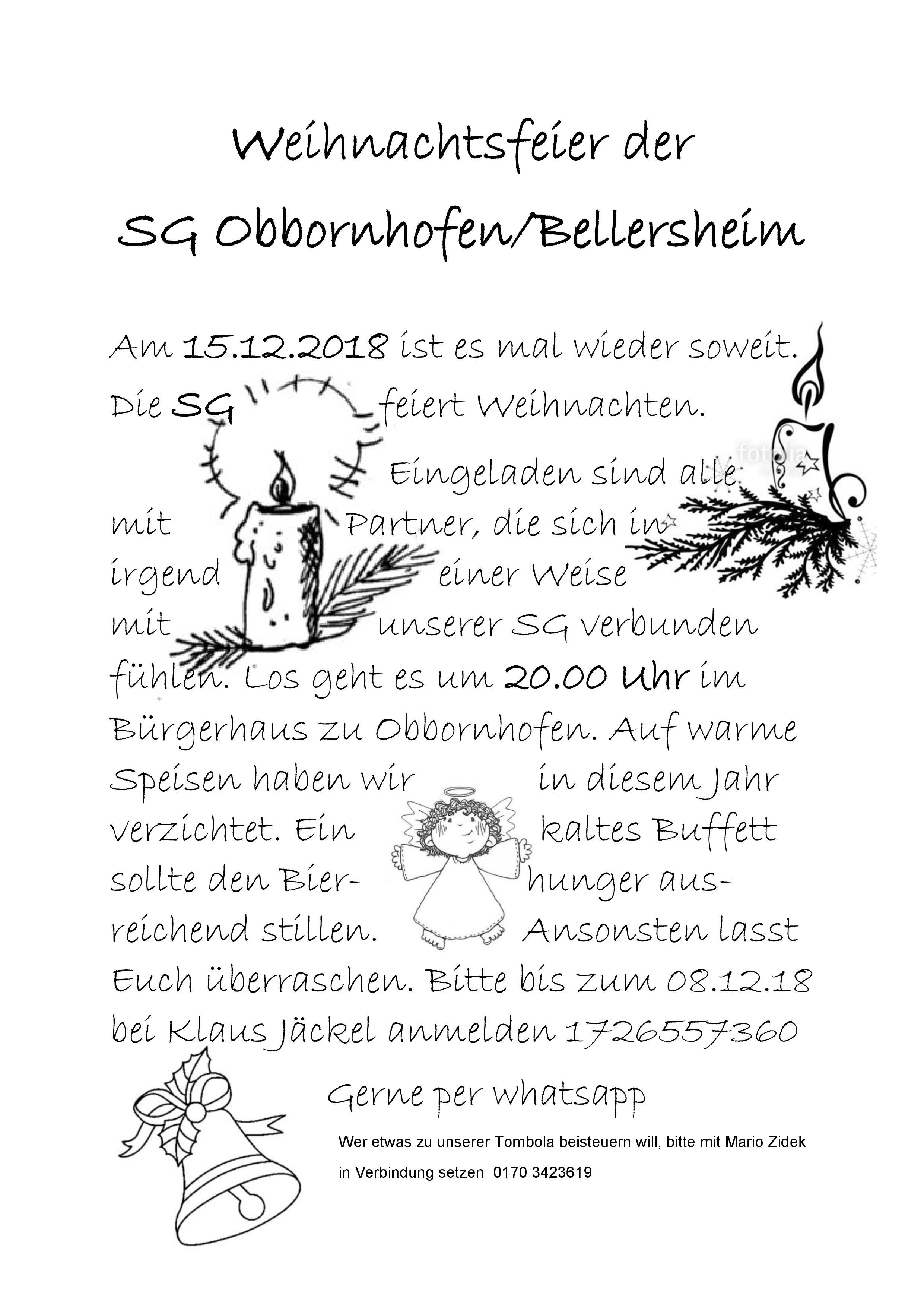Tsv 1930 Bellersheim Ev Willkommen Beim Tsv